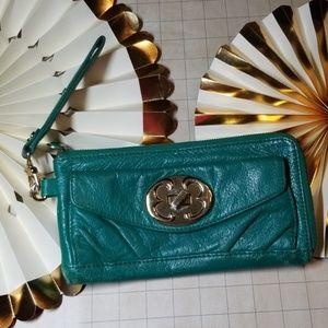 Emma Fox Wristlet Wallet